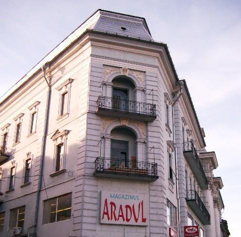 Arad, Romênia