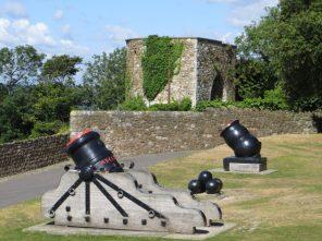 Castelo de Dover