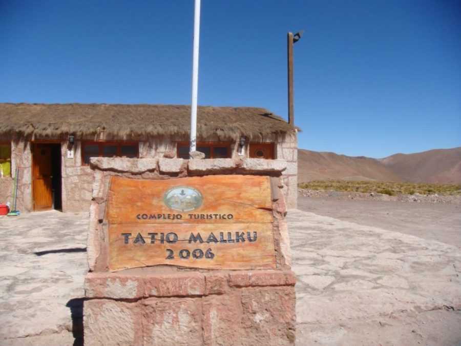 El Tatio, Atacama