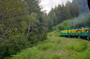 White Pass & Yukon Route Railway