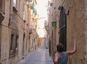 Siracusa, Sicilia, Italia
