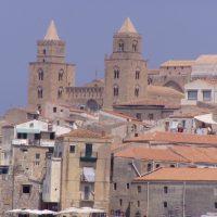 Uma viagem pela Sicília (parte5) Cefalù...e um pouco de praia porque ninguém é de ferro
