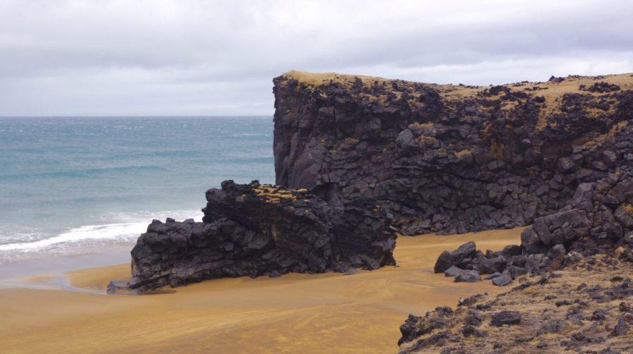 Península Snaefellsnes, Iceland