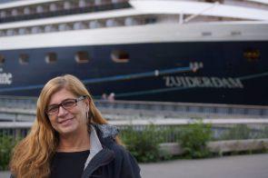 Alaska Cruise, Holland America Line