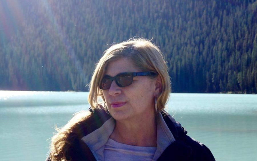 Monica Zacharias