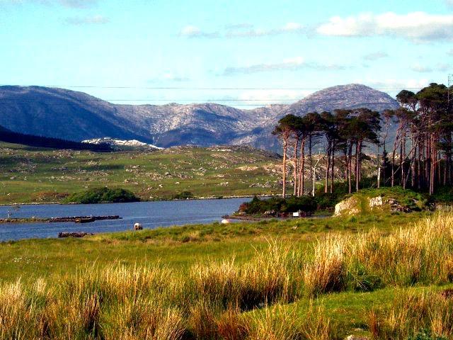 Irlanda: Um roteiro de viagem perfeito (parte2). A Connemara