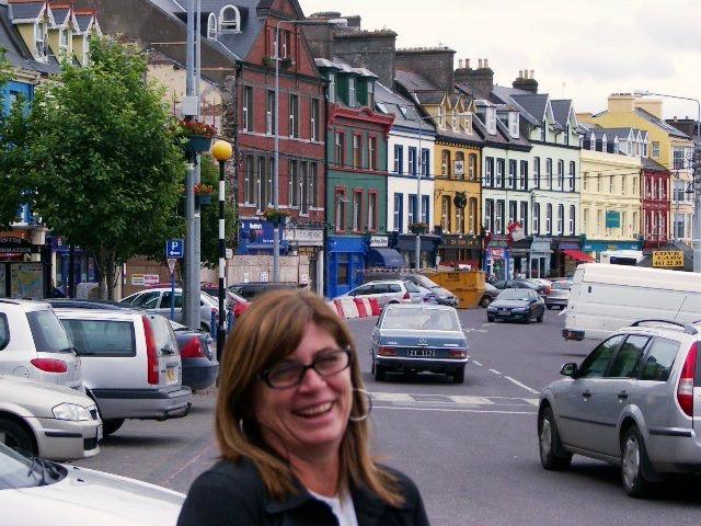 Irlanda: Um roteiro de viagem perfeito (parte4). Lismore e Waterford