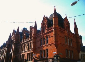 George Street Market, Dublin