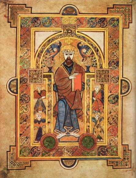 Livro de Kells