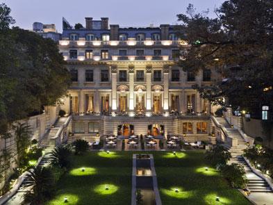 Palacio Duhau Park Hyatt, Buenos Aires