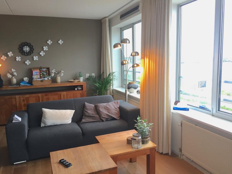 O melhor apartamento para alugar em Amsterdam