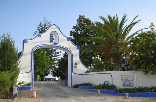 Quinta do Caracol, Tavira