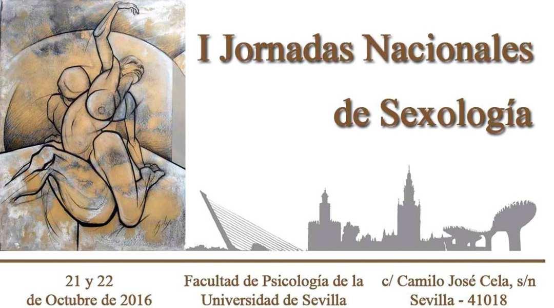 I Jornadas Nacionales de Sexología