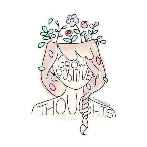 Postive Thoughts