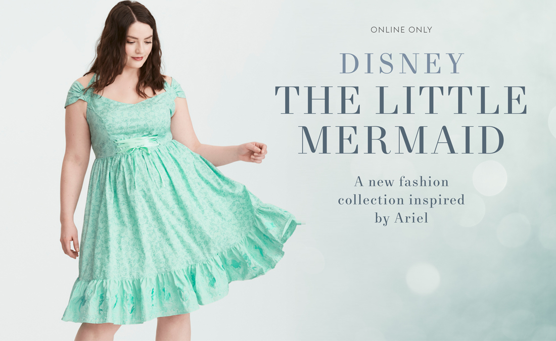 Another Word for Mermaid Dress
