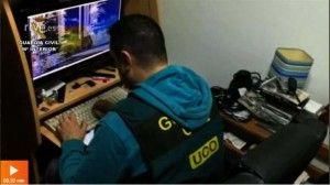 avance mundo hacker csi