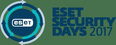 Monica Valle Eset Security Days Presentadora