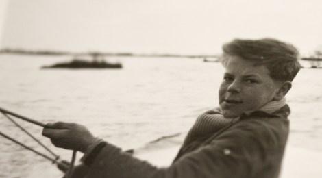 Amstel Sail 1955