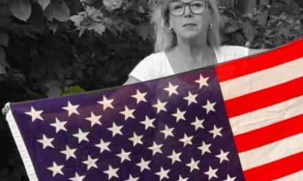 We hijsen de vlag weer!