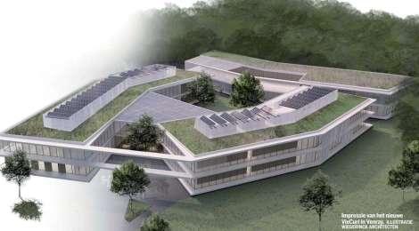 Nieuw Ziekenhuis Venray