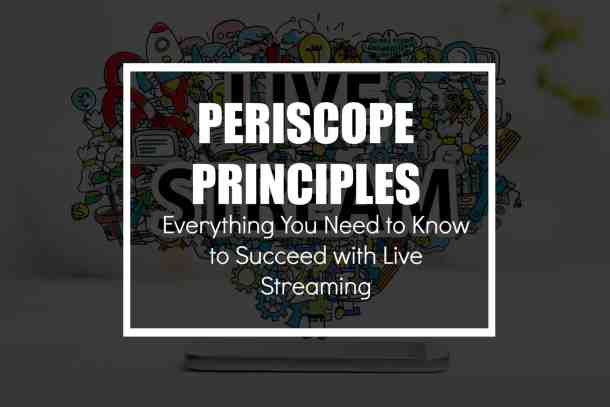 periscope principles live workshop cochise college