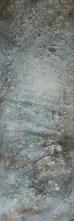 Serie Transparenzen - Geheimnis I - Marmormehl, Sumpfkalk und Tuschen auf Leinwand - 120 x 40 cm