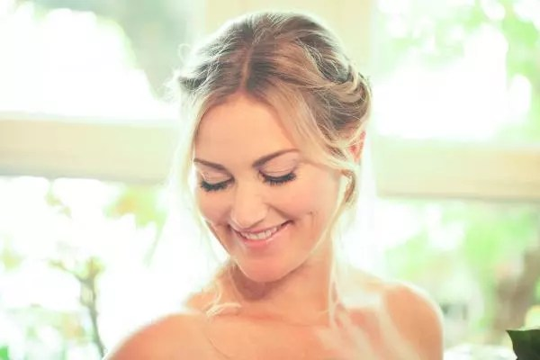 Braut Make Up Frisur Powder Puff Deine Styling Suite Make