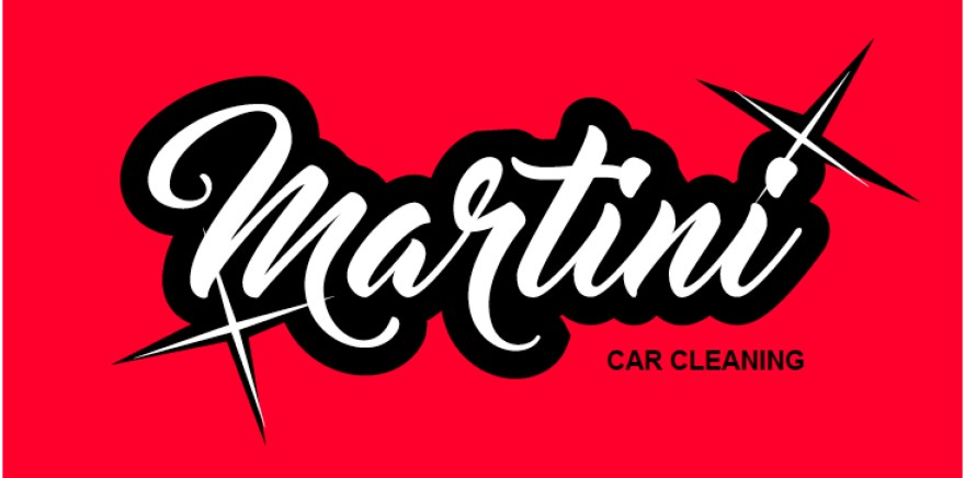 Martini Car Cleaning