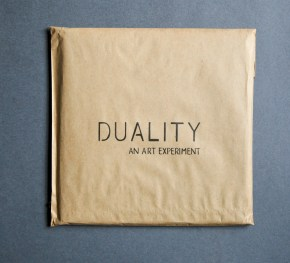 Duality Book