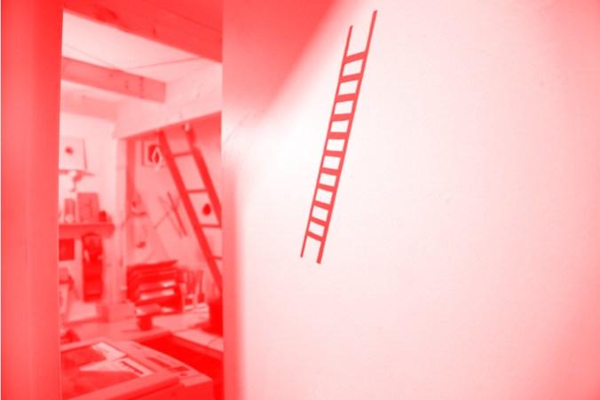 Red Ladder Studio