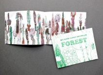 Big Rock Candy Mountain Forest
