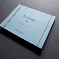 Flashcards for Forgetting