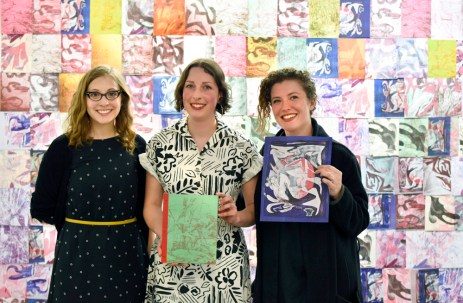 for the trees book launch