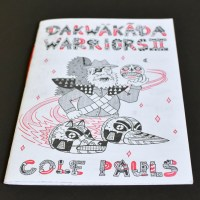 Dakwakada Warriors