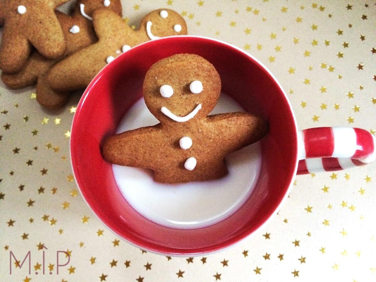 «Pâpâtissier !» : Le Bonhomme de pain d'épices