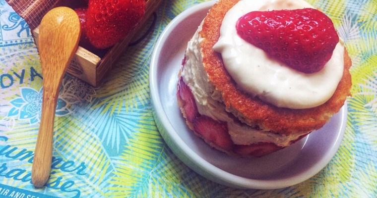 """""""Vive la Reine Victoria !"""" : Le Victoria Cake"""