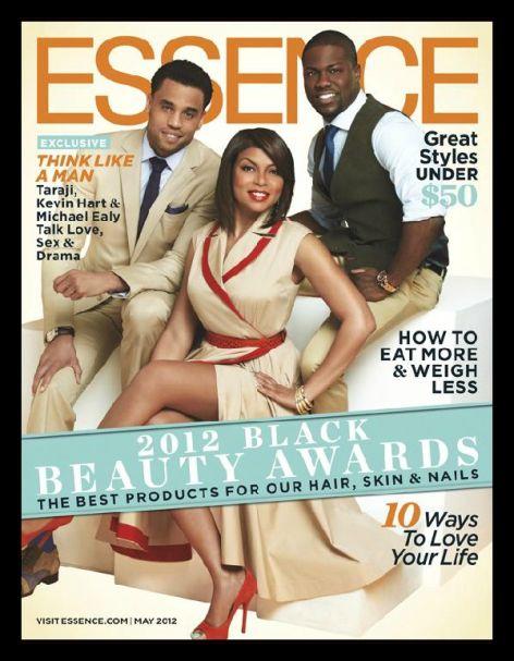 Essence Magazine May 2012
