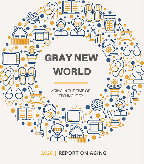 Gray New World - The 2020 Report on Aging