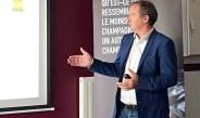 CHAMPAGNE : L'ESPOIR RENAÎT APRÈS DES MOIS D'ÉPREUVES  ON DEVRAIT VENDRE 305 MILLIONS DE BOUTEILLES