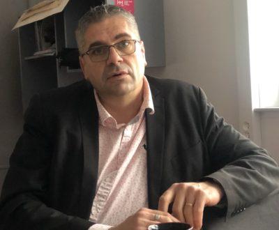 François Millard-Ranou, Principal du Collège