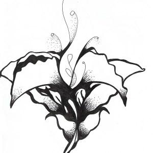 Art by Monique Gomez