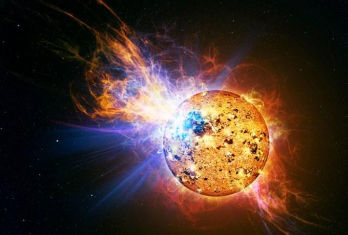 star_flare