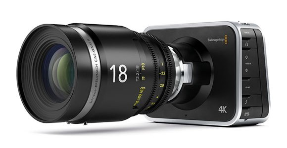 Arriva già scontata la Blackmagic_Production Camera 4K