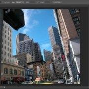 Workshop Photoshop per il cinema dal 3 al 6 novrmbre 2014