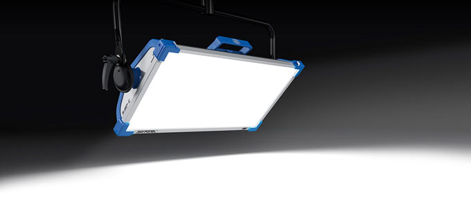 Arri diffonde i LED