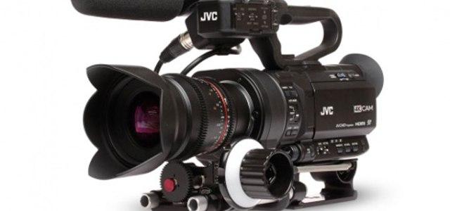 La gamma 4K di JVC