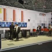 L'IP secondo Axon