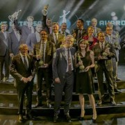 Eutelsat Tv Awards: premiati RAI News 24, Sky Atlantic HD e la serie 1992.