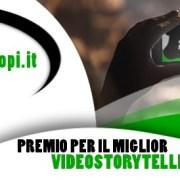 Teletopi 2015, gli oscar del videostorytelling venerdì 11 dicembre a Bologna
