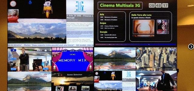 Due Open Day 3G Electronics a Milano e Roma